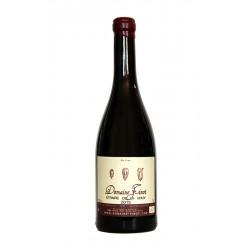 Etraire de la Dhuy 2017 - Thomas Finot - Domaine Finot - vin naturel