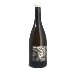 Cugnète 2017 - Thomas Finot - Macération de Jaquère - vin naturel
