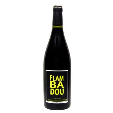 Flambadou 2016 - Jeff Coutelou - vin naturel