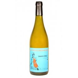 Juste Ciel ! 2015 - Philippe Wies - la Petite Baigneuse - Roussillon - vin naturel