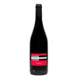 Flonflons 2017 - Côtes du Rhône - La Roche Buissière - vin naturel