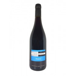Prémices 2018 - Côtes du Rhône - La Roche Buissière - vin naturel