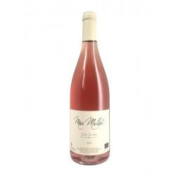 Lily Rose 2019 - Mas Mellet - Costières de Nîmes Rosé - vin bio