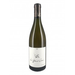 Le Grand Carré 2019 - Lionel Maurel - Mas d'Agalis - Vin de France blanc - Terret Bourret, Chenin, Clairette, Vermentino - vin n