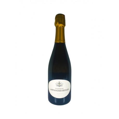 Longitude Champagne Extra-Brut Premier Cru - Sophie & Pierre Larmandier - Champagne Larmandier-Bernier - Champagne d'auteur - Ch
