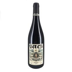 Beaujolais Nouveau 2020 - Sylvère Trichard - Séléné - Gamay - Primeur - vin naturel