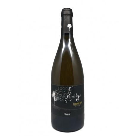 Anitya 2018 - Emmanuel Haget - Chenin - Saumur Puy-Notre-Dame - vin naturel