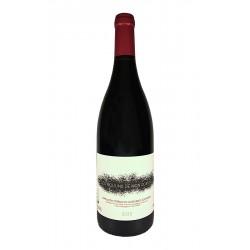Les Moulins de mon Coeur 2015 - Mylène Bru - vin de garrigue - vin naturel
