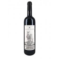 Duché d'Uzès 2017 - Rémi Curtil - Domaine de Grappes et d'Ô - Syrah & Grenache - vin naturel