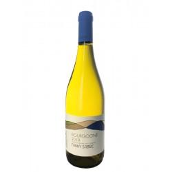 Bourgogne blanc 2019 - Fanny Sabre - Chardonnay - Vin naturel