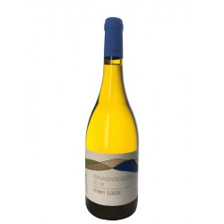 Pernand-Vergelesses 2018 - Fanny Sabre - Chardonnay - Vin naturel