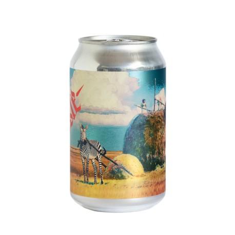 Suvi - Pühaste - Hazy Pale Ale - bière artisanale
