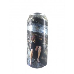 Dristoutte - Lager noire - Dunham X Sutton Brouërie