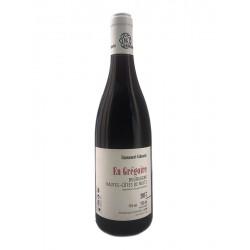 En Grégoire 2017 - Bourgogne - Hautes-Côtes de Nuits - Emmanuel Giboulot - Bourgogne - Pinot Noir - bio - biodynamie - vin natur