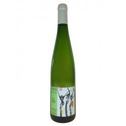 Riesling 2014 Vignoble d'E - André Ostertag
