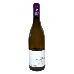 Bourgogne Aligoté 2014 - Gilles Ballorin