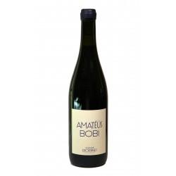 Amatéüs Bobi 2014 - Sébastien Bobinet - Saumur Champigny - biodynamie - vin naturel