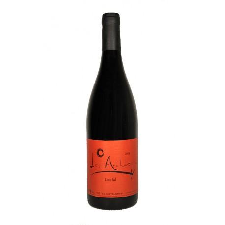 Lou Pal 2015 - Saskia Van Der Horst - Les Arabesques - Vin naturel - Roussillon