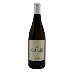 Les Gruches 2015- Sébastien Bobinet-vin naturel-loire