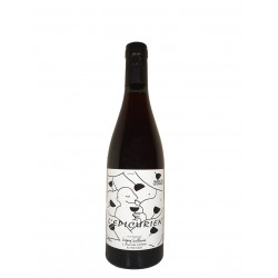L'épicurien 2015 - Gregory Guillaume - Grenache - vin naturel