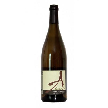 Terre d'Obus 2015 - Alexandre Bain - vin naturel