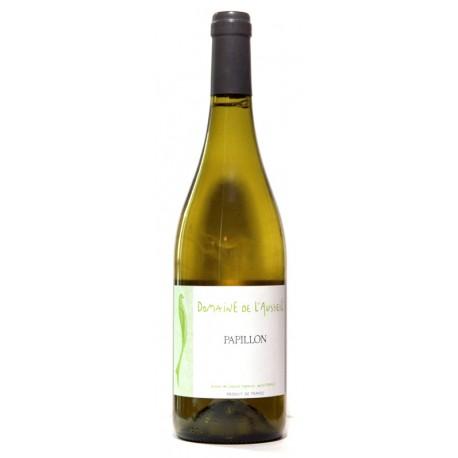 Papillon 2014 - Jacques de Chancel - Domaine de l'Ausseil - vin naturel