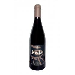 Gibraltar 2015 - Jean-Philippe Padié - vin naturel du Roussillon