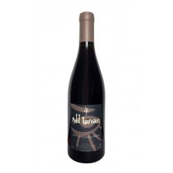 Petit Taureau 2014 - Jean-Philippe Padié - vin naturel du Roussillon