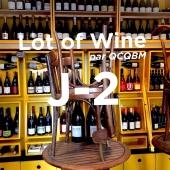 J-2 ! #baravin #vinvivant #qcqbm #ouverture #lotofwine