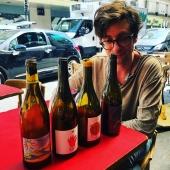 Wines by a Brasserieboy #soon #coolvideos #video #workshop #project #qcqbm #toutcequevousaveztoujoursvoulusavoir #rosé #beaujolais #appellations #vinvivant #vinnaturel #wop #workinprogress