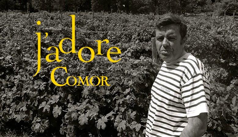 J'adore Comor -